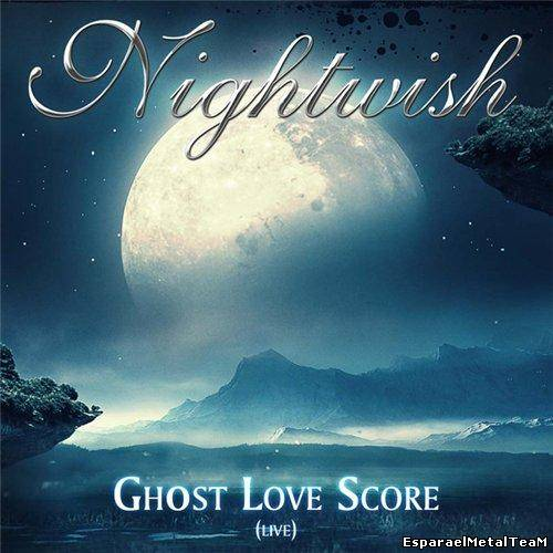 Nightwish - Ghost Love Score [Single] (2013)