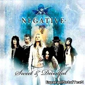Negative - Sweet & Deceitful 2004 (Limited Edition)