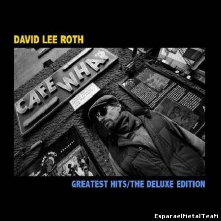 David Lee Roth - Greatest Hits: The Deluxe Edition (2013)