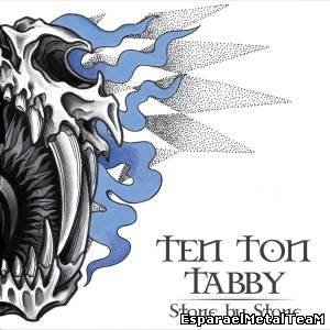 Ten Ton Tabby - Stone By Stone [EP] (2014)