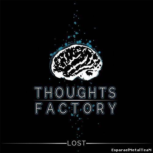 Thoughts Factory - Lost (2014)