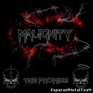 Malignity - The Promise (2014)