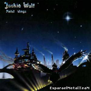 Jackie Wulf — Metal Wings (1988)