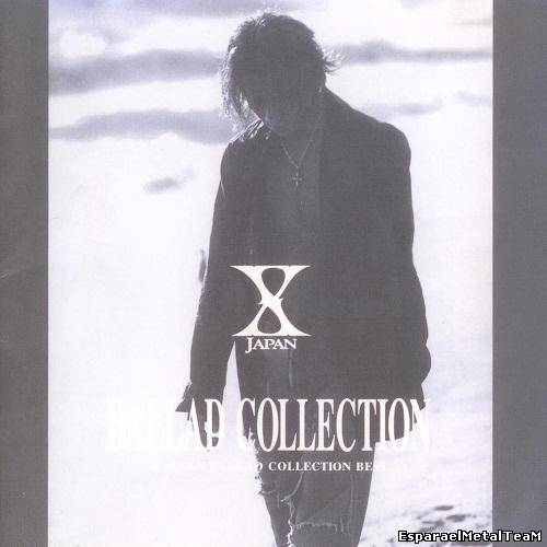X Japan - Ballad Collection (1998)