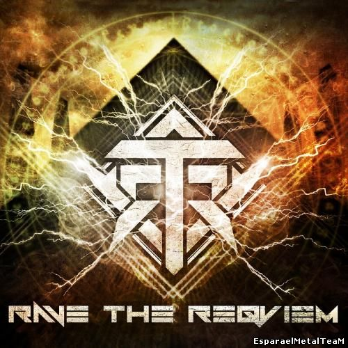Rave The Reqviem - The Ascension (2014)