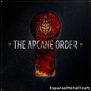 The Arcane Order - Promo 2014 (2014) >> Demo
