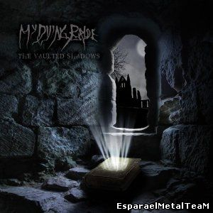 My Dying Bride - The Vaulted Shadows (2014) >> compilation