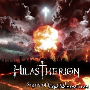 Hilastherion – Signs Of The End (2014)