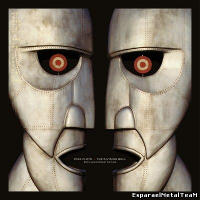 PINK FLOYD- The Division Bell [20th Anniversary Double Vinyl Edition] (2014)