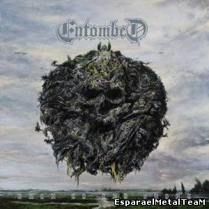Entombed A.D. - Back To The Front (2014)