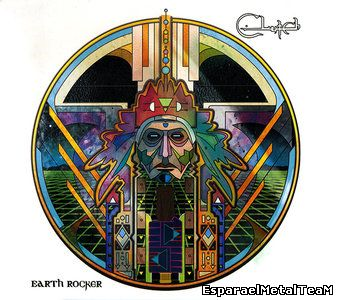 Clutch - Earth Rocker (2014) (Deluxe Edition, 2CD+DVD)