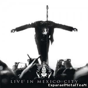 Lacrimosa - Live in Mexico City (2014) >> live
