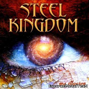 Steel Kingdom - My Illusion (2014)