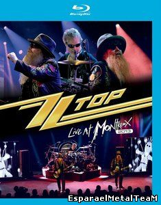 ZZ Top - Live at Montreux 2013 (2014) [Full Blu-ray]