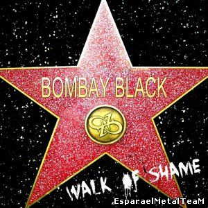 Bombay Black - Walk Of Shame (2014)