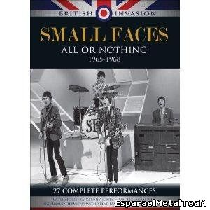 Small Faces - All Or Nothing (2010)
