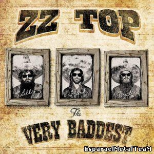 ZZ Top - The Very Baddest (2014)