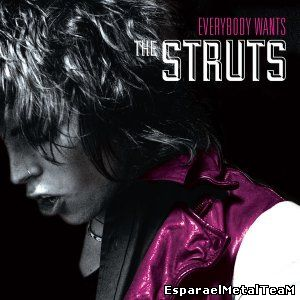 The Struts - Everybody Wants (2014)
