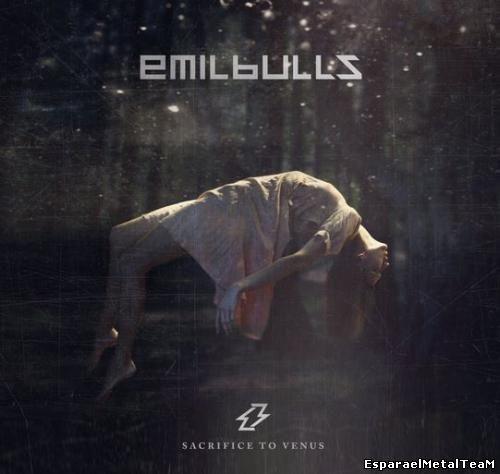 Emil Bulls - Sacrifice To Venus (2014)