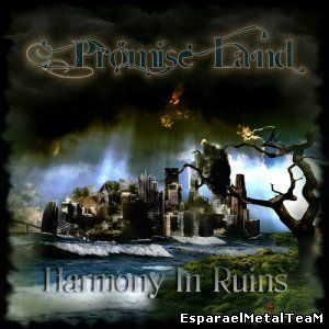Promise Land - Harmony In Ruins (2014)
