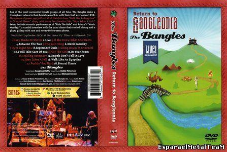 Bangles: Return to Bangleonia - Live in Concert (2007)