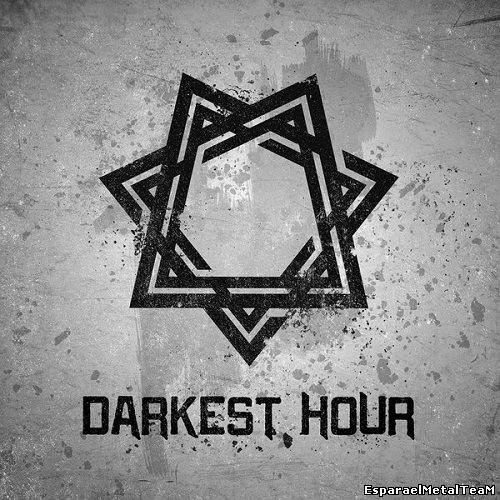 Darkest Hour - Darkest Hour (2014) [Deluxe Edition]