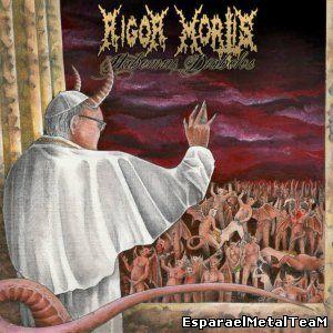 Rigor Mortis - Habemus Diabolos (2014)