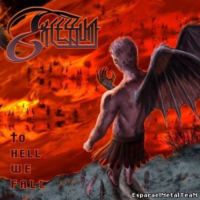 Excessum – To Hell We Fall (2014)