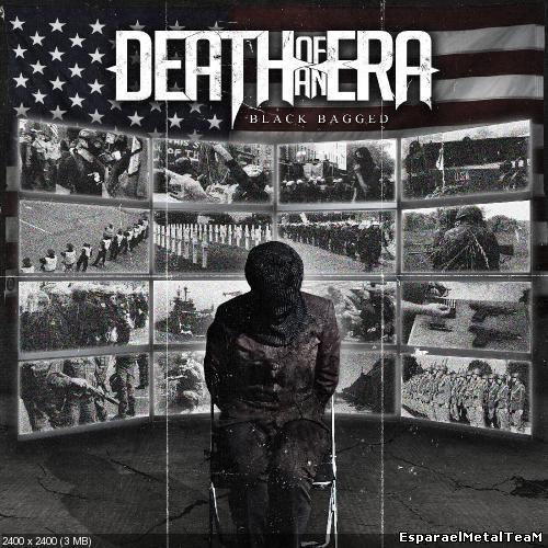 Death Of An Era - Black Bagged (2014)