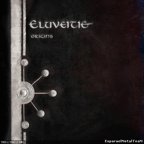 Eluveitie - Origins (Bonus Version) (2014)+VIDEO