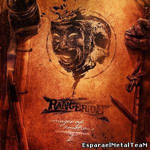 Rangeride – Images Of Emotions I (2014)