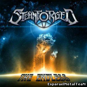 Steamforged - The Endless (2014)