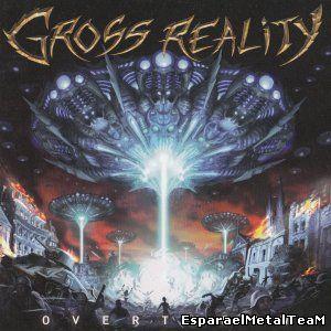 Gross Reality – Overthrow (2014)