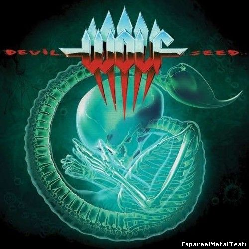 Wolf - Devil Seed [Limited Edition] (2014)