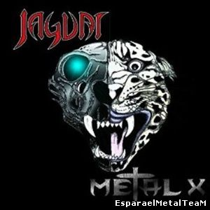 Jaguar – Metal X (2014)