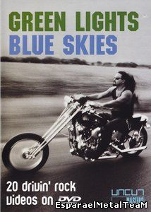 Various Artists - Green Lights, Blue Skies (2005)