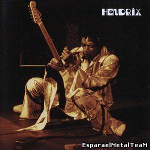 Jimi Hendrix - Live At The Fillmore East (1999/2011) 2CD+DVD