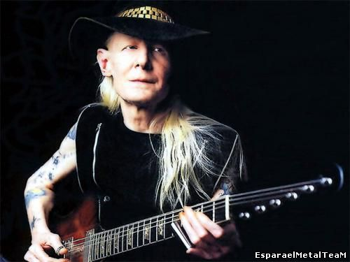 Johnny Winter Discography (1969-2011)
