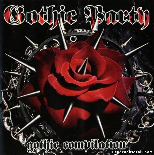VA - Gothic Party (2003)