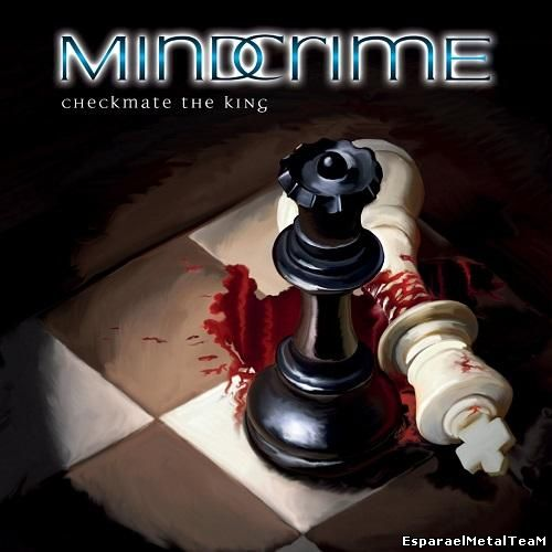Mindcrime – Checkmate the King (2014)