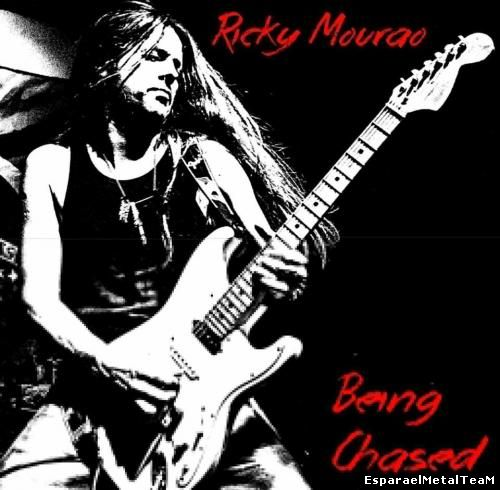 Ricky Mourao – Being Chased (2014)
