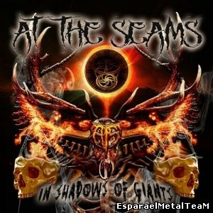At The Seams – In Shadows Of Giants (2014)