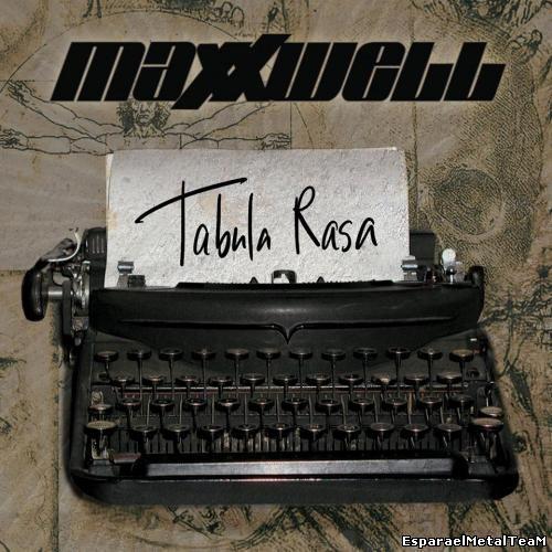 Maxxwell - Tabula Rasa (2014)