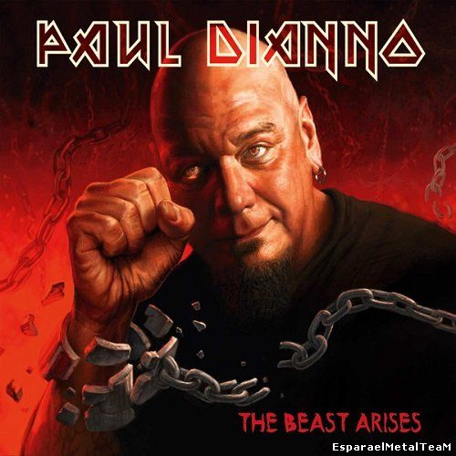 Paul Di'Anno - The Beast Arises (2014)