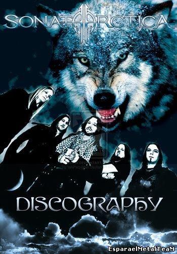 Sonata Arctica Discography (1999-2014)