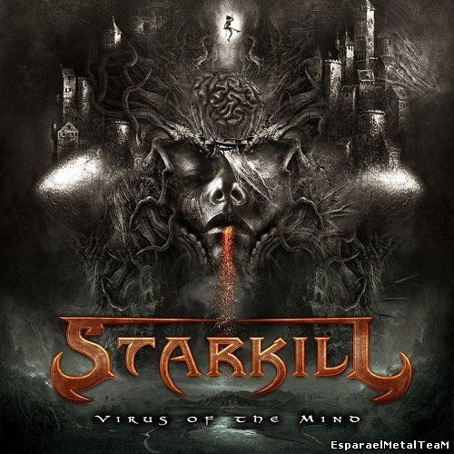 Starkill - Virus Of The Mind (2014)