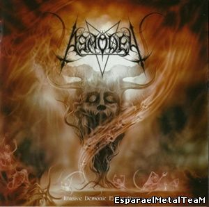 Asmodey – Illusive Demonic Emanations (2014)