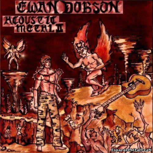 Ewan Dobson - Acoustic Metal II (2014)