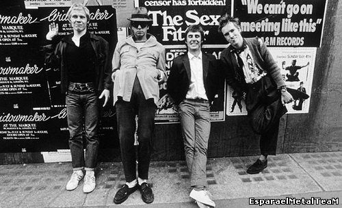 Sex Pistols - Discography (1976-2005)