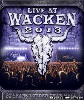 Doro - Live at Wacken 2013 (2014)